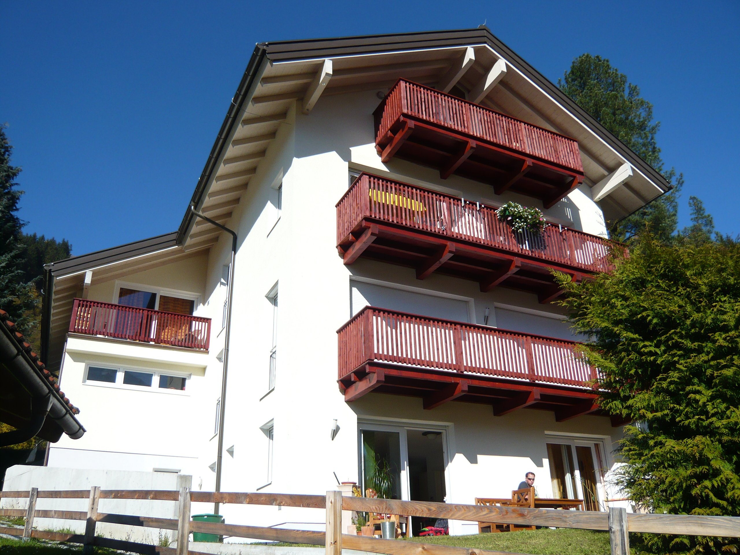 Appartement Wildkogel