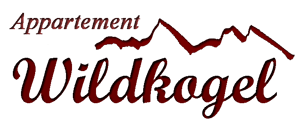 Appartement Wildkogel
